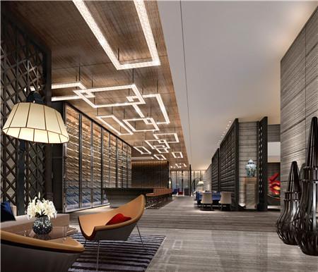 主题酒店设计怎样体现出空间舒适感